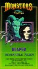 Monsters: Reaper/ Desirable Alien [VHS]