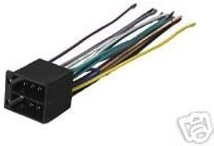 amazon com stereo wire harness pontiac gto 04 05 06 2004 2005 2006stereo wire harness pontiac gto 06 2006 (car radio wiring installation parts)