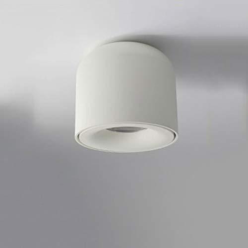 JOLLY Focos empotrables de Techo de LED Acento Luz de Superficie ...
