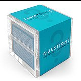 Couples Table Topics (Table Topics Game BOOK CLUB Question Travel Cards)