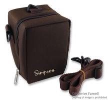 Simpson 00836 Analog Multimeter Case