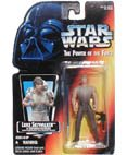Kenner Luke Skywalker (STAR WARS POWER OF THE FORCE LUKE SKYWALKER FIGURE IN DAGOBAH FATIGUES)