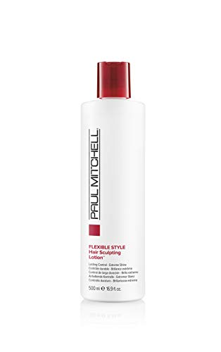 Paul Mitchell Hair Sculpting Lotion,8.5 Fl Oz