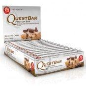 Quest Bar, 12 Bars, Cookies & Cream