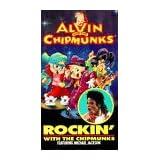 Rockin With the Chipmunks