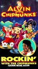 Rockin' With the Chipmunks (featuring Michael Jackson) [VHS]