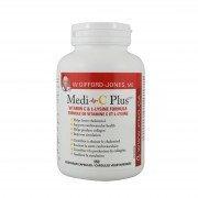 PREFERRED NUTRITION Medi-C Plus With Magnesium, 150 Count