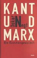 Kant und Marx. Ein Epochengespräch