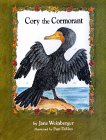 Cory the Cormorant, Jane Weinberger, 0932433928