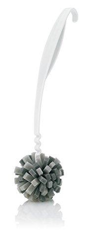 Alfi 0093010030 Kannenreiniger cleanFix, 30 cm, Speziell geformte Mircroschaunbürste für schonende, gründliche Reinigung von Isolierkannen