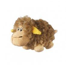 KONG Barnyard Cruncheez Sheep Toy, Large For Sale