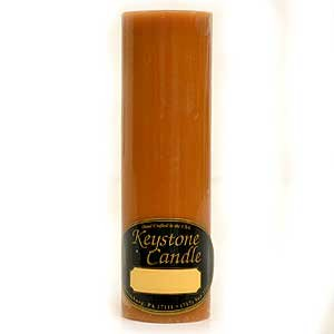 (Spiced Pumpkin 2x6 Pillar Candle For Wedding/Dinner, Holiday Event, Home Decoration, 40 to 60 hours, 2 in. diameterx6.25 in. tall, 1 Piece)