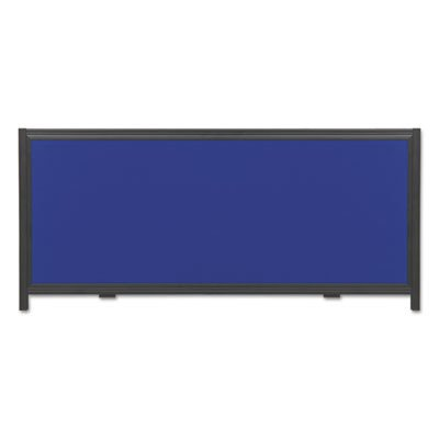 QRTSB93501Q - Quartet Show-It! Display System Header Panel