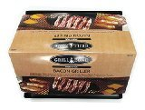 Blue Rhino Global Sourcing 00357TV Gz Bacon Griller