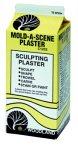 Woodland Scenics WS 1202 Mold-A-Scene Plaster 1-2 Gal