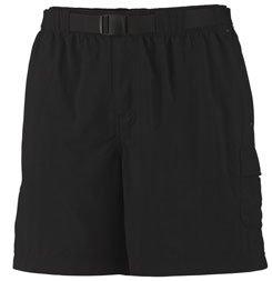 Columbia Women's Sandy River Cargo Short Shorts, -black, ...