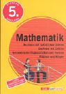 Training Mathematik 5. Schuljahr.
