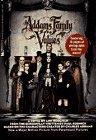 Addams Family Values: Addams Family Values by Hodgman, Ann (1993) Mass Market Paperback
