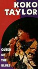 Queen of the Blues [VHS]