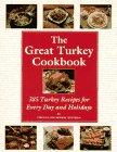 The Great Turkey Cookbook, Virginia Hoffman, Robert Hoffman, 0895947927