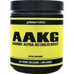Primaforce Arginine Alpha-cétoglutarate, Unflavored, 250 grammes