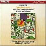 Gustav Mahler : Symphony 6 / Songs of a Wayfarer
