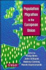 img - for Population Migration in the European Union book / textbook / text book