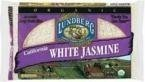 Lundberg Farms Jasmine White Ca Rice (1x25lb) ( Multi-Pack)
