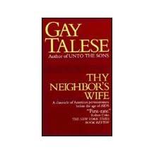 Thy Neighbor's Wife
