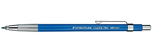 - Staedtler Mars 780 Technical Mechanical Pencil, 2mm. 780BK