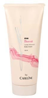 Careline Me Floral Body Cream Review