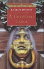 A Christmas Carol, Charles Dickens and Kareen Taylerson, 0140350276