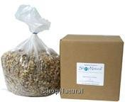 Walnut Halves & Pieces, Raw, 10 lbs. Bulk