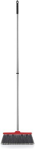 steel broom - 2
