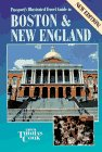 Boston and New England, Robert Holmes, 0844248347