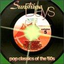 (Sunshine Days 5: 60's Pop Classics)