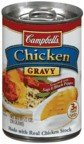 Campbell's Chicken Gravy, 10.5-Ounce Cans (Pack of 24)