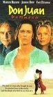 Don Juan Demarco [VHS] - Brandos Costumes Filme
