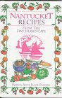Nantucket Recipes from the Fog Island Cafe, Mark Dawson and Anne Dawson, 093921816X