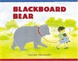 Blackboard Bear