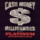 Platinum Hits: Official Cash Money Instrumental Album [Vinyl]