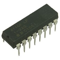 Spiratronics 4116R DIL Resistor Network 470R FF5-660