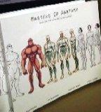 master anatomy - 6