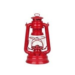 Feuerhand Storm Lantern 276 - RED by Feuerhand