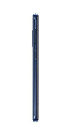 Samsung Galaxy S9, 64GB, Coral Blue - Fully Unlocked (Renewed)