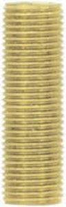 Satco 1/8IP Yellow Zinc Plated - - Rivets Ip