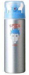 NEW SPICE SHOWER FREEZE STYLING WAX SPRAY (Style High Gloss Spray Gel)