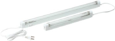 "AFX SLE13 American Fluorescent Strip Light Fixtures, 22"""