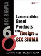 Commercializing Great Products with Design for Six SIGMA thumbnail