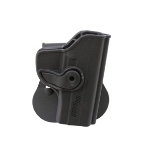 SigTac Roto Retention Paddle Holster for SIG P239